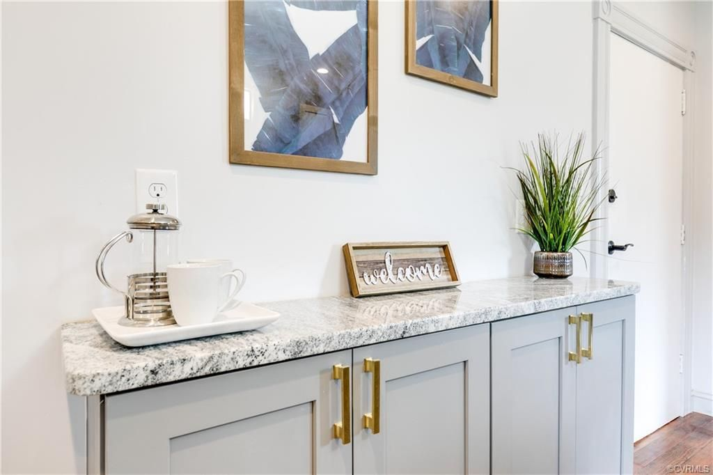 The 3 D's of Home Staging: Declutter